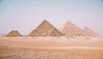 ПЕРЛИТЕ НА ЕГИПЕТ - Кайро и Хургада - полет от Варна до Кайро
